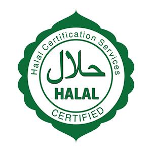Halal Certified